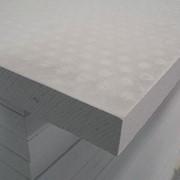 Суперизол (Skamotec, Дания, 1,2м*1м*3см) фото