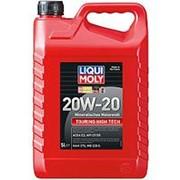 Минеральное моторное масло Liqui Moly Touring High Tech 20W-20 5л фото