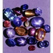 Камни драгоценные, ювелирные фото