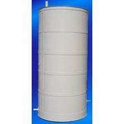 Бочки из полипропилена для хранения различных жидкостей фото
