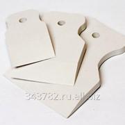 Набор шпателей резиновых 3 шт. (40 мм, 60 мм, 80 мм) фото