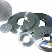 Инструмент шлифовальный из высокопрочного алмаза и КНБ на гальванической связке фото