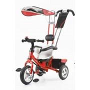 Трехколесный велосипед VIP LEX фото