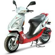 Мотоцикл Jet Evro 100 фото