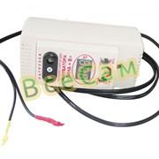 Цифровой терморегулятор «Лина ТЦИ-1000» с датчиком влажности фото