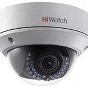 "IP камера HiWatch DS-I128 (2.8-12 mm) (CMOS 1/3"", 1280 × 720, H.264, MJPEG, Onvif, LAN, PoE)"