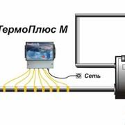Термоплюс-М-электронный преобразователь солей жесткости, защита теплообменного и водонагревательного оборудования от накипи, энергосбережение фото
