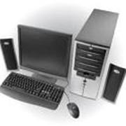 Поставка компьютерного оборудования фото