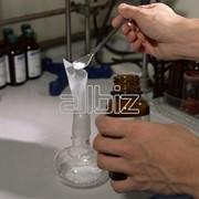 Рубидий сернокислый, хлористый, бромистый, лимонокислый и тд. фото