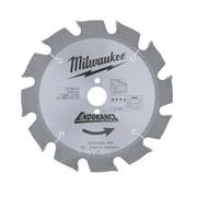 Диск для циркулярной пилы Milwaukee WCSB 160 x 20 x 12 фото