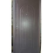 Входная дверь металлическая фото