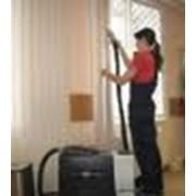 Химчистка мебели, ковров на дому фото