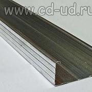 Профиль для гипсокартона Крым CD 60 (0,45 мм)  фото