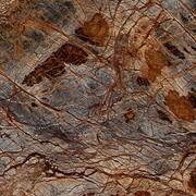 Мрамор Forest Brown (Индия) (Декоративные камни) фото