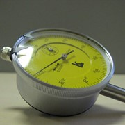 Индикатор часового типа ИЧ-10 фото