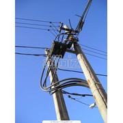 Обслуживание и ремонт контактных электросетей фото