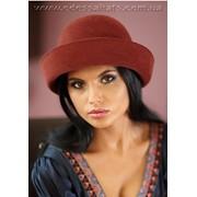 Фетровая шляпа Helen Line 78-1 фото