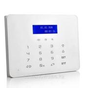 Система беспроводной сигнализации GSM - детекторы на двери и окна, беспроводная сигнализация, 2 пульта фото