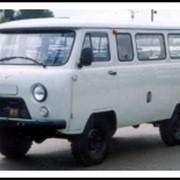 Микроавтобус УАЗ-330365-360 фото