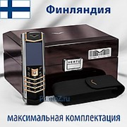Телефон Vertu Signature S Design Mixed Metals фото
