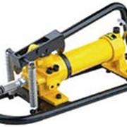 Насос ручной гидравлический TOR HHB-800B (ножной) фото