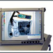 Рентгеновский контроль фото