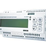 Программируемый логический контроллер Овен ПЛК63-РРРРУУ-М фото