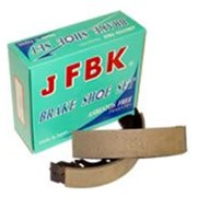 Колодки jFBK FN-2289 фото