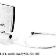 Микрополосковая антенна ZyXEL Ext 106 фото