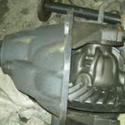 Дифференциал HL8 14X41 для грузовика MERCEDES BENZ ACTROS 1840 фото