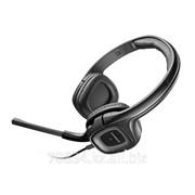 Наушники проводные Plantronics Audio 355 PC headset фото