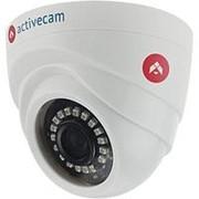 Видеокамера ActiveCam AC-TA461IR2 фото