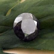 Бриллиант круглой формы 18,01 карат фото