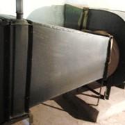 Воздушно-тепловая установка типа ВТУ фото