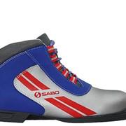Лыжные ботинки САБО Лидер фото