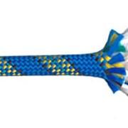 Веревка страховочно-спасательная кобра фото