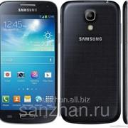 Телефон Samsung Galaxy S4 mini GT-I9190 3G 8Gb Черный REF 86899 фото