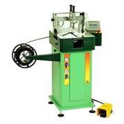 Автоматический скобозабивной станок для сборки рамок Brevetti AUT 2012 фото