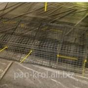Клетка для транспортировки кроликов, КТ-4С фото