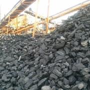 Уголь марки Б-3,уголь каменный КСН фото