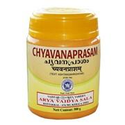 "Чаванпраш от компании ""Арья Вайдья Сала"", 500 грамм (Chyavanaprasam Arya Vaidya Sala) фото"