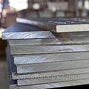 Лист стальной СтХВГ фото