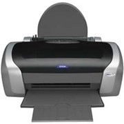 Принтер струйный Epson Styles Epson L1800A3[6цв]с11CD82402 фото