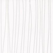 Пленка ПВХ глянцевая белый страйп МС-Групп YH47001-06