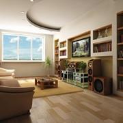 Выполнение 3-D визуализации дизайна интерьеров помещений, визуализации дизайна, дизайн интерьеров.