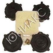 Ремкомплект для компрессора SECOH EL-60, -80 15, -80 17, -100, -120W, -150W, -200W, -300W фото