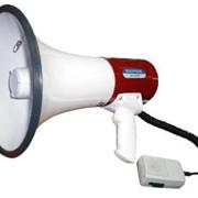 Ручной мегафон HY3007WSD фото
