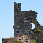 Экскурсии и туры по Крыму для взрослых и школьников. фото