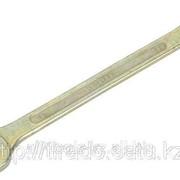 Ключ комбинированный Stayer Техно, 24мм Код:27072-24 фото