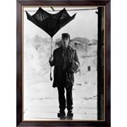 Картина Бастер Китон, Неизвестен фото